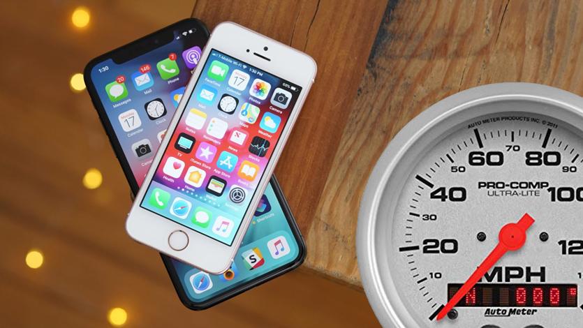 Вам нравится iOS 12 или нет? Расскажите