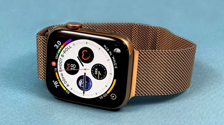 У Apple Watch Series 4 обнаружена серьезная проблема