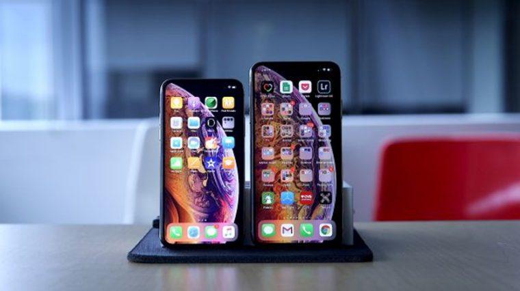 Стартовали продажи iPhone XS и Apple Watch Series 4 в России