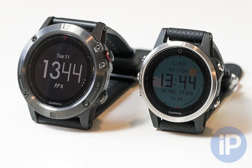 Лучшие спортивные часы 2018: Топ GPS часов для бега, велоспорта и плавания.