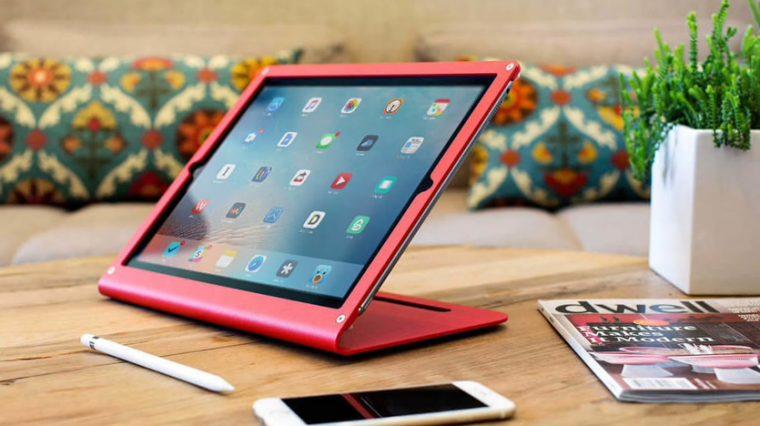 Apple может отказаться от Lightning-порта в новых iPad Pro
