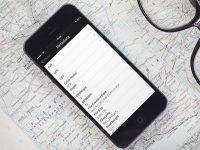 Как посмотреть EXIF метаданные фотографии на iPhone