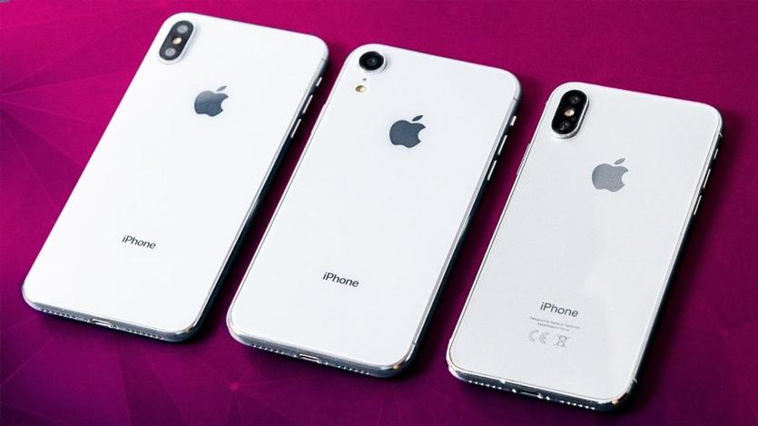 Сколько будет стоить iPhone Xs в России