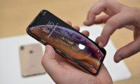 Мобильный интернет в iPhone XS в 4 раза быстрее, чем в iPhone X
