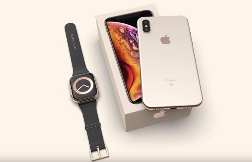 Вот это слив! Apple показала новые iPhone, iPad и MacBook за неделю до презентации