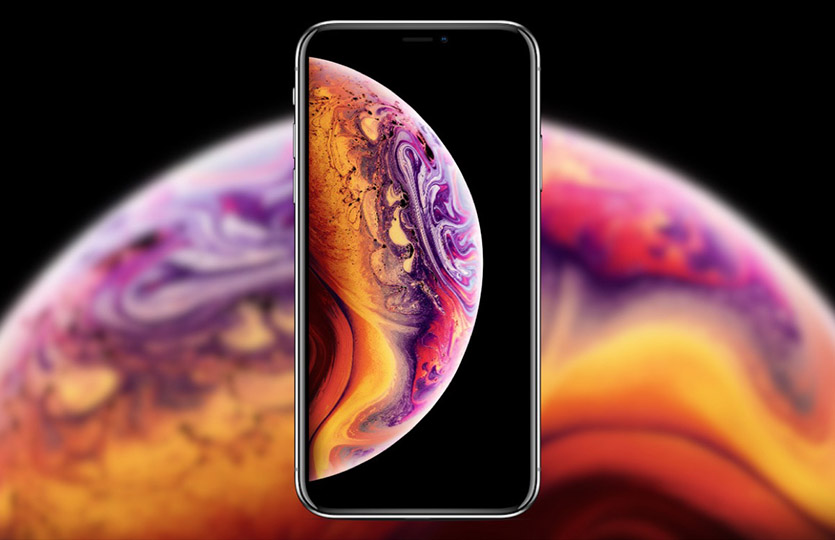 Хочешь выиграть новый iPhone Xs Max? Закрываем в 20:25