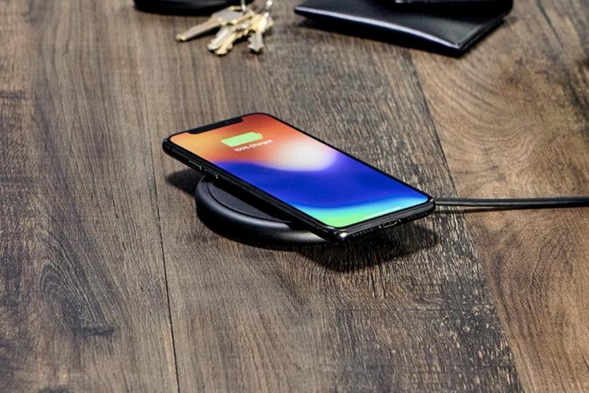 Как беспроводная зарядка влияет на аккумулятор iPhone