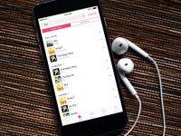 Как добавить свою музыку в Apple Music