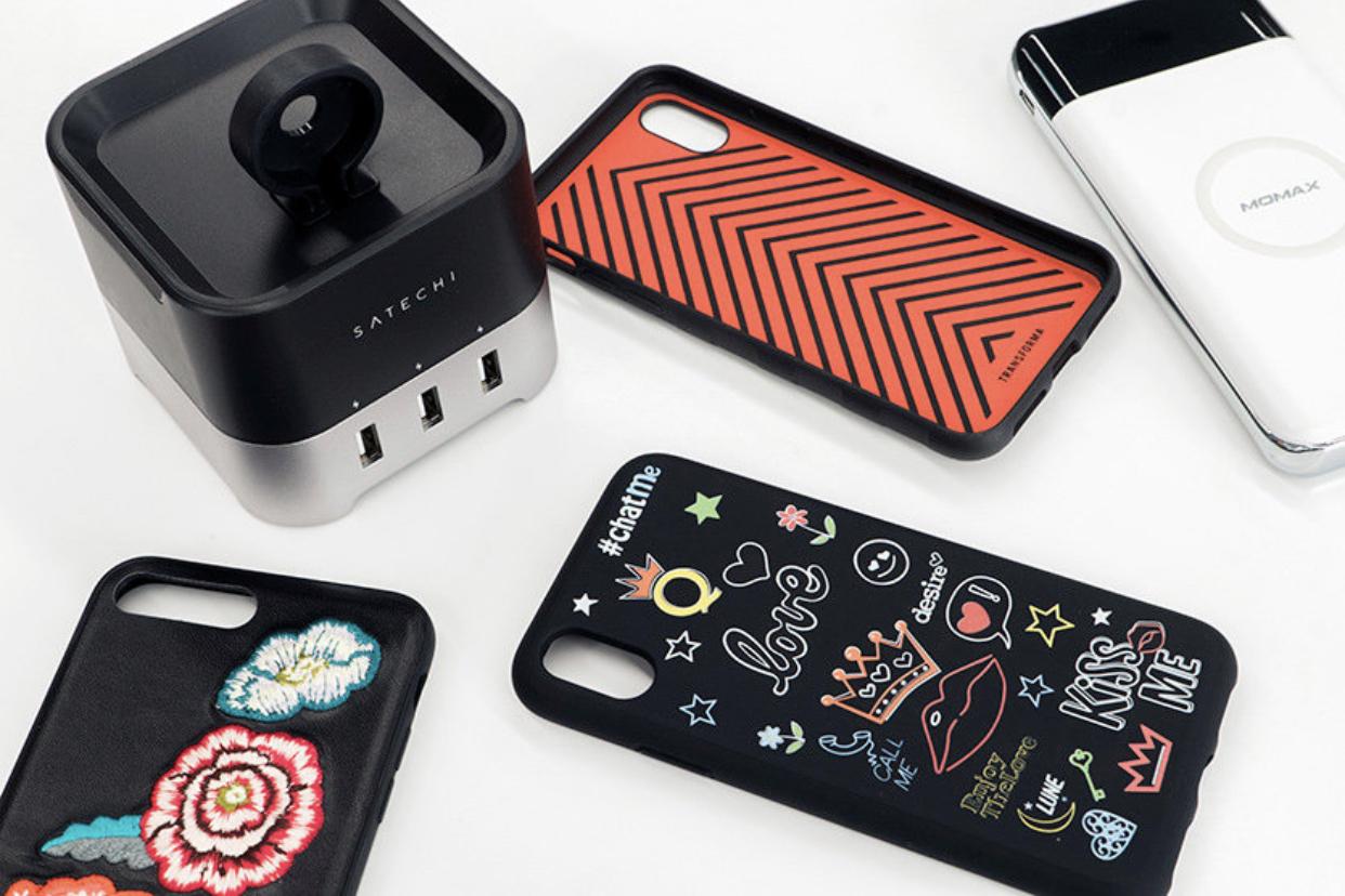 9 лучших аксессуаров ноября для вашего iPhone