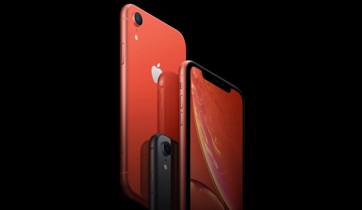 Открылся предзаказ на iPhone Xr в России