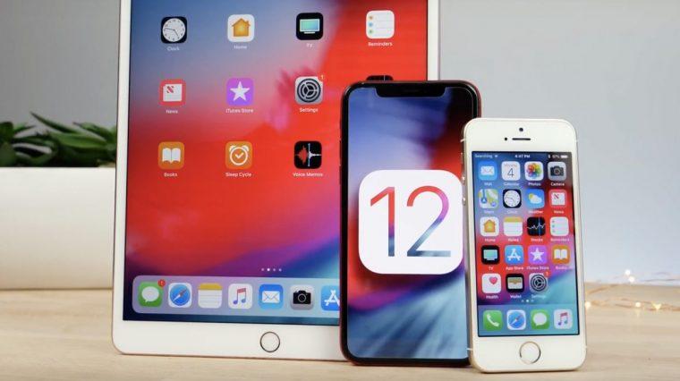 Вышла iOS 12.0.1. Что нового?
