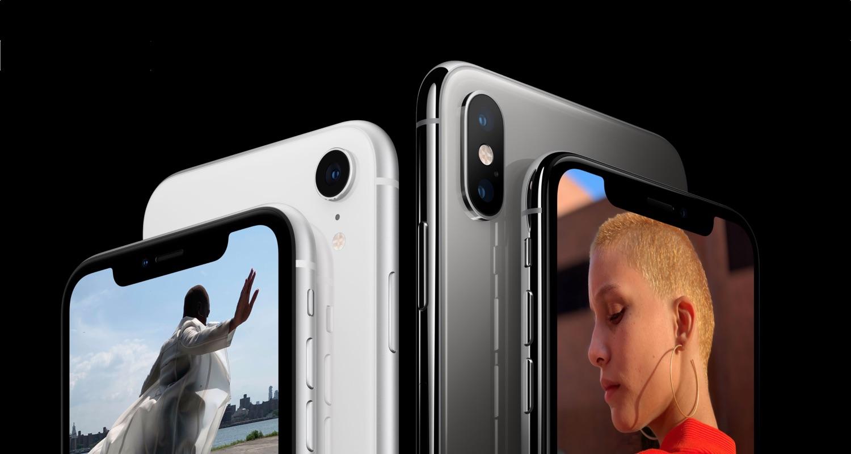 iPhone XR будет снимать нормальные фото с размытием фона