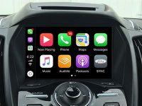 Почему iOS 12 требует ввод пароля при подключении к CarPlay