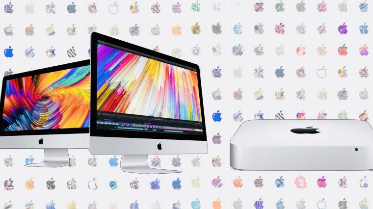 Apple зарегистрировала абсолютно новые Mac в России