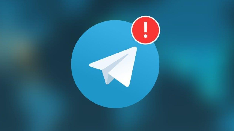 Telegram могут тотально заблокировать в России из-за теракта в Архангельске
