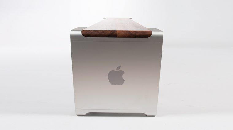 Англичанин придумал, как продать 10-летний Mac Pro за 170 тыс. руб.