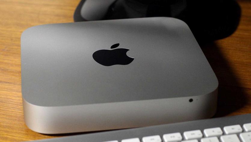 Прошло ровно 4 года, как не обновлялся Mac mini. Apple, ау