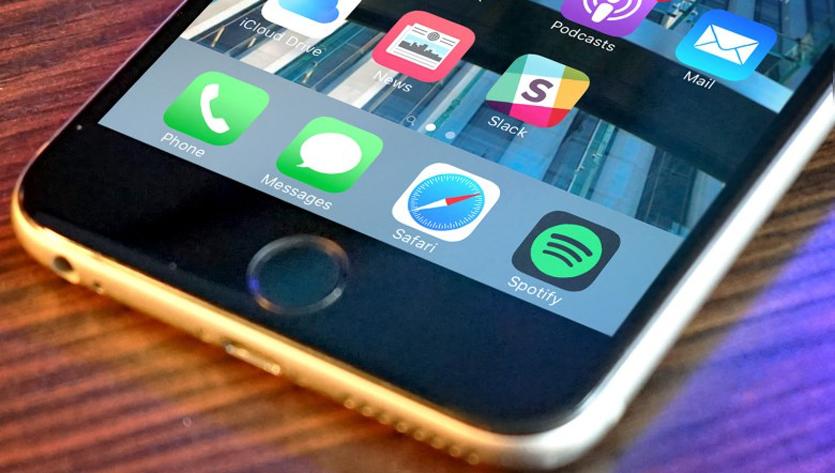 В Safari на iOS 12 появилась защита от невидимых клавиатур