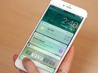 Как отключить виджеты на экране блокировки iPhone