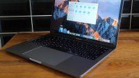 Apple бесплатно поменяет SSD в MacBook Pro без Touch Bar