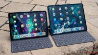 В России раскупили почти все iPad Pro 2018