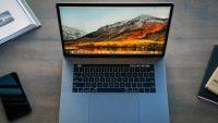 Apple начала продавать новые MacBook Pro с топовой графикой Radeon Vega