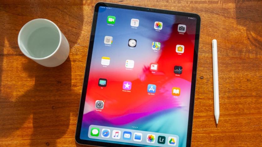 iPad Pro 2018 появился в продаже в России