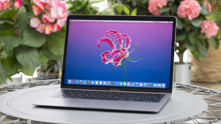 Камера в MacBook Air 2018 намного хуже всех ожиданий