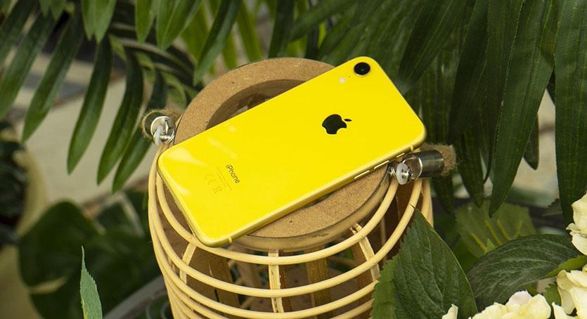 iPhone Xr покупают хуже, чем планировала Apple