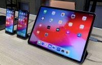 Клавиатура новых iPad Pro стала ещё больше похожа на компьютерную
