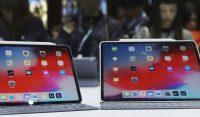 Новый iPad Pro 2018 вдвое быстрее старого. Первые пруфы