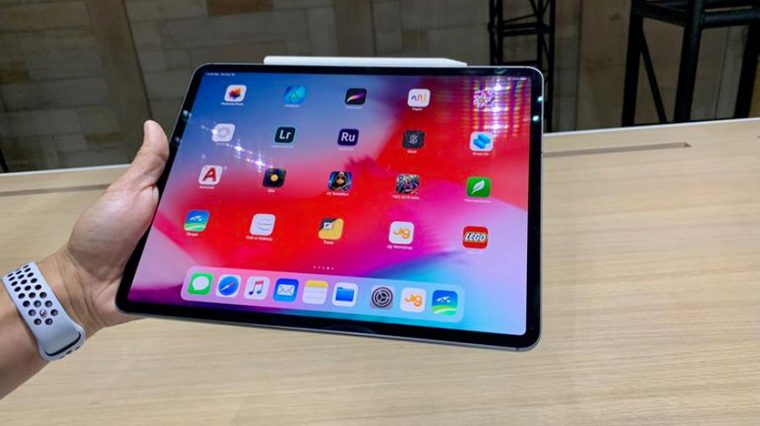 Джони Айв раскрыл главные секреты создания iPad Pro 2018