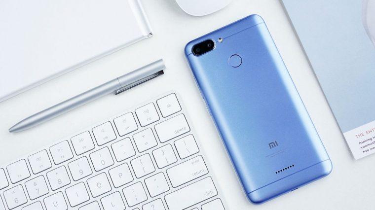 Обзор Xiaomi Redmi 6. Самый выгодный народный смартфон