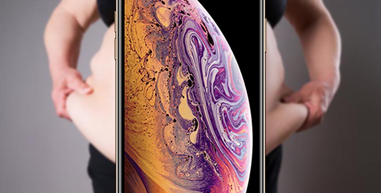 Почему следующий iPhone должен стать толстым