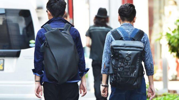 7 рюкзаков, с которыми не стыдно ходить в городе