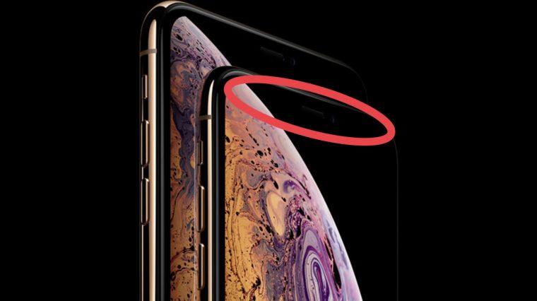 Apple ответит перед судом за вырез в iPhone Xs