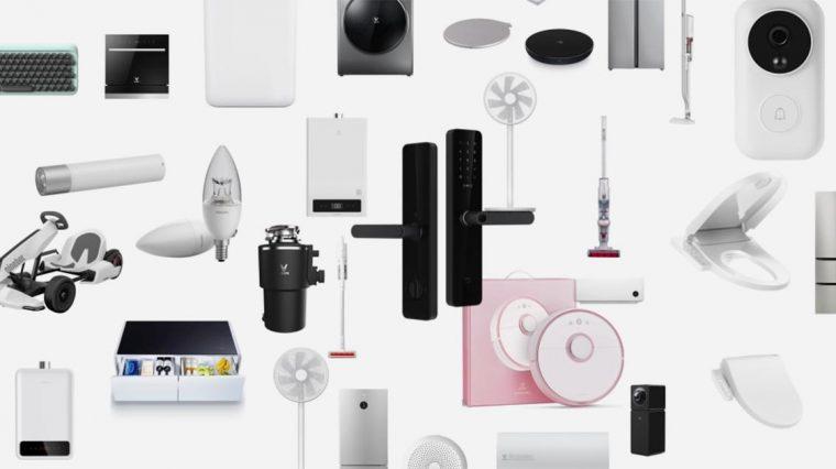 12 умнейших гаджетов Xiaomi, которые стоит ждать в 2019 году