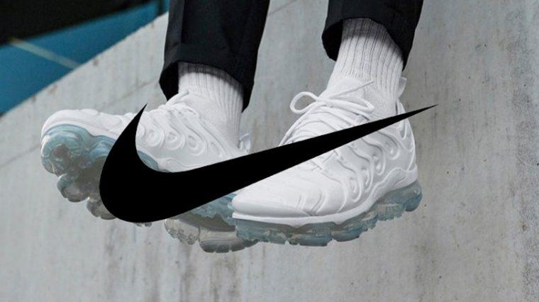 Удивительная история логотипа Nike. Он стоил всего $35