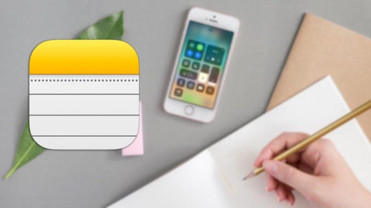 Как быстро создавать заметки с экрана блокировки iPhone