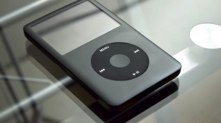 Зачем нужен iPod Classic в 2018 году. Он прекрасен