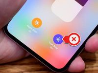 Почему в iPhone X пропал режим True Tone
