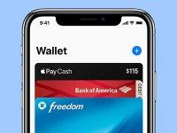 Почему на экране блокировки iPhone часто появляются карты для оплаты Apple Pay