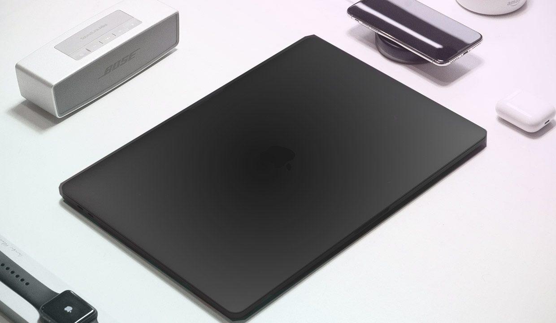 Только один MacBook надо покупать в 2018 году