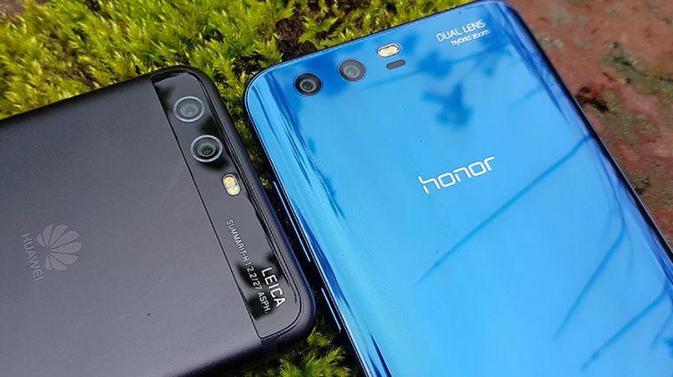 Чем Honor отличается от Huawei