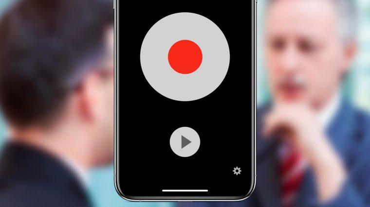 Как записать разговор на iPhone: 5 вариантов