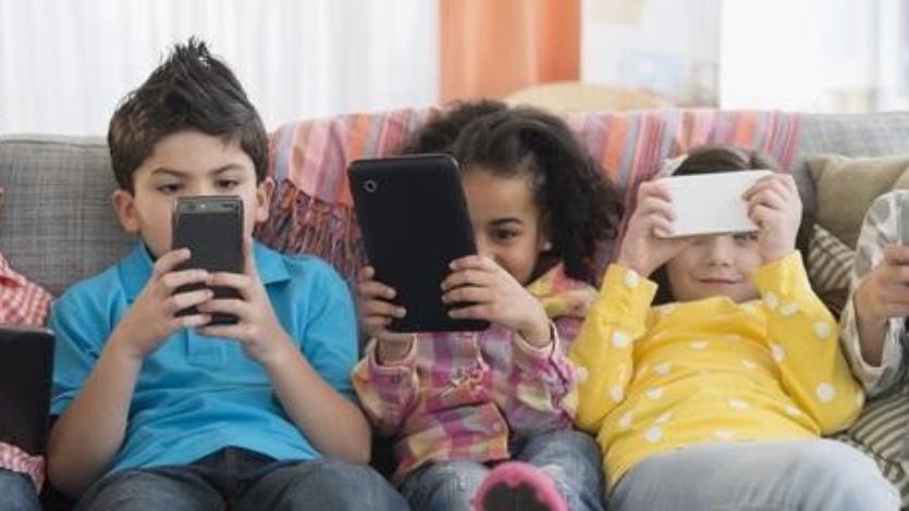 Полиция в России найдёт любых детей по геопозиции смартфонов