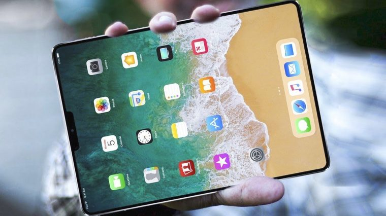 iPad mini 5 покажут этой весной