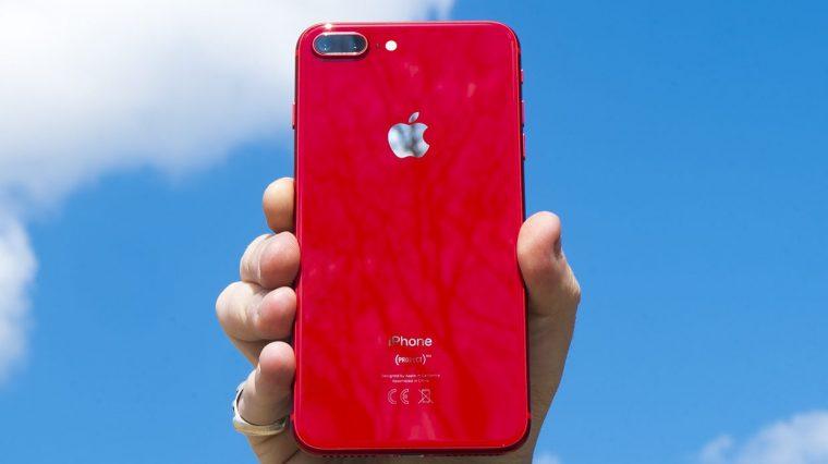 Как продать iPhone 8 максимально выгодно (акция)