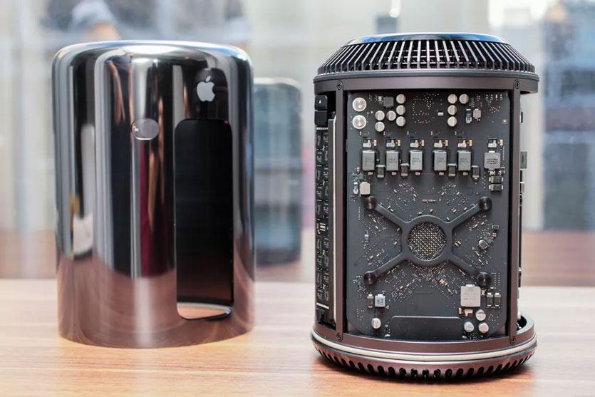 Почему Apple не сможет производить Mac в США