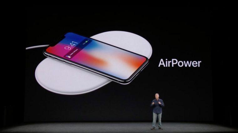 Apple начнет производство AirPower 21 января
